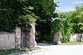 Muhr am See, Schlossgartenmauer-20150823-001.jpg