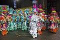 Mummers Parade on New Year's day, Philadelphia, Pennsylvania LOC 11586945974.jpg