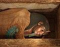 Mummy and mask of Khnumhotep MET DP342612.jpg