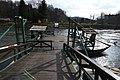 Murfähre Mur River in Styria Murfeld Austria Slowenija Brod Na Muri 06.jpg