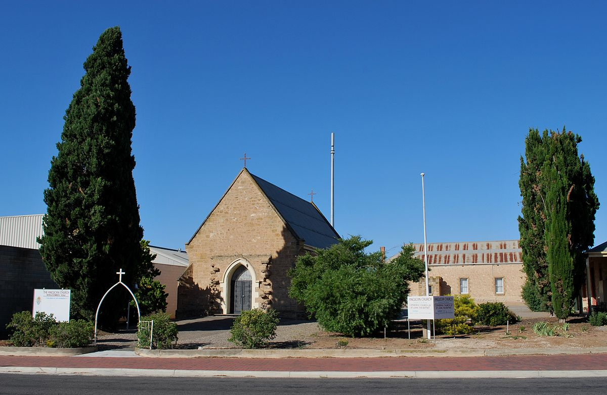 Anglican Diocese Of The Murray Wikipedia