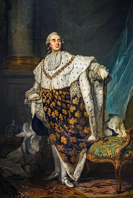 ルイ 16 世