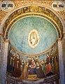 Museo di Santa Giulia Santa Maria in Solario abside centrale Brescia.jpg