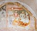 Museo di Santa Giulia chiesa San Salvatore maestro lombardo San Giovanni Battista Brescia.jpg