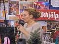 Musikhjälpen 2013 - Sarah Dawn Finer 1.JPG