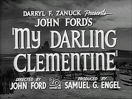 My Darling Clementine (1946) trailer 1.jpg