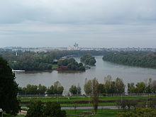 Sava River project