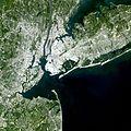 NASA Satellite Captures Super Bowl Cities - New York (6813845917).jpg