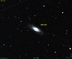 Image illustrative de l'article NGC 424
