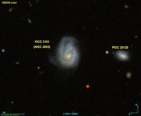 Image illustrative de l'article NGC 3191