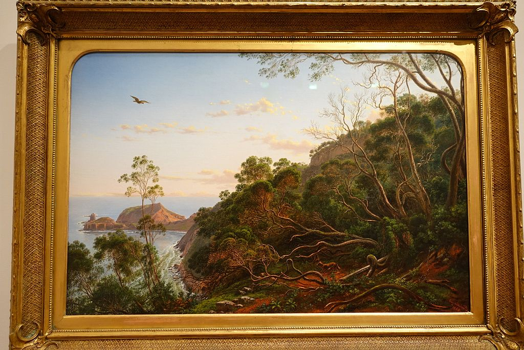 NGV Australia - Joy of Museums - 7