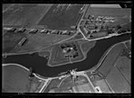 NIMH - 2011 - 1082 - Aerial photograph of Fort Schiphol, The Netherlands - 1920 - 1940.jpg