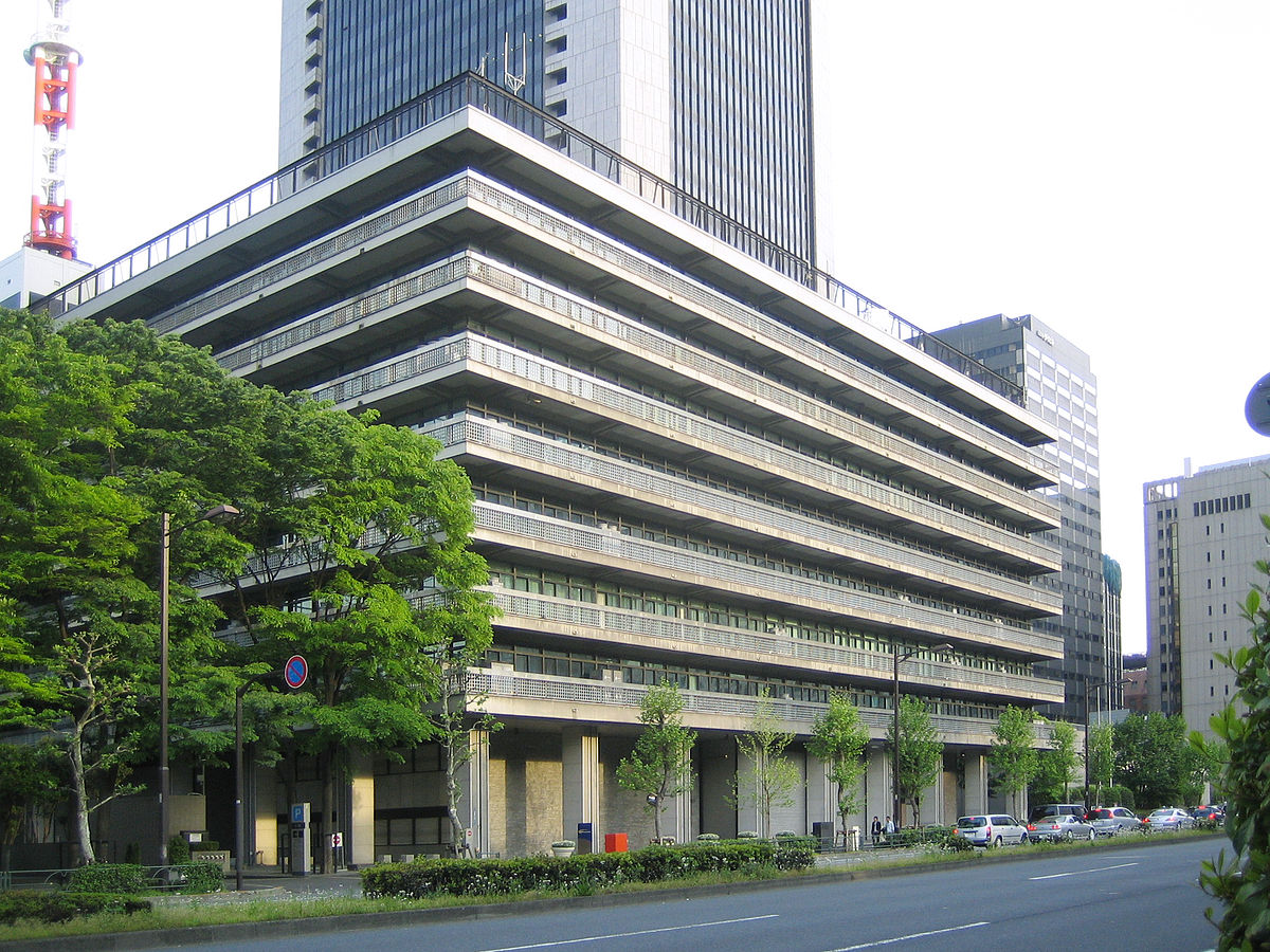 「NTT日比谷ビル」の画像検索結果