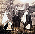 Na Hye-seok, in Monastery Inwangsan Mt.jpg