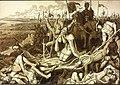 Nach der Schlacht auf dem Lechfeld am 10. August 955 danken Otto I. und Bischof Ulrich von Augsburg Gott für den Sieg über Ungarn.jpg