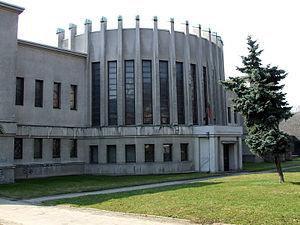 Nacionalinis M. K. Ciurlionio dailes muziejus