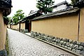 Nagamachi district, Kanazawa (3810829584).jpg