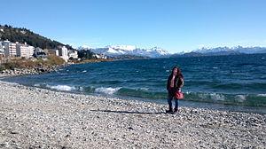 Nahuel Huapi Lake - Nahuel Huapi Lake
