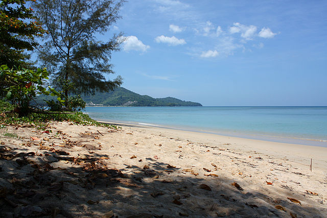 Nai Yang Beach_1