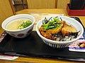 Nakau stewed diced pork bowl and udon.jpg