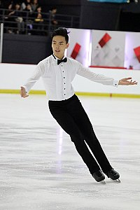 Nam Nguyen at 2017 Autumn Classic.jpg