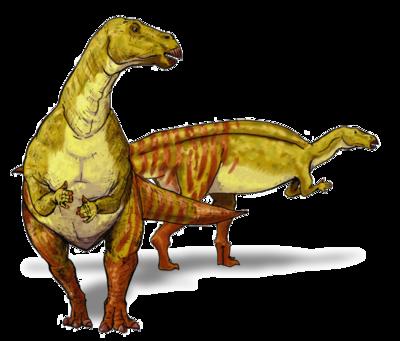 Nanyangosaurus