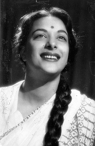Nargis - Image: Nargis Hindi Movie Actress (1)