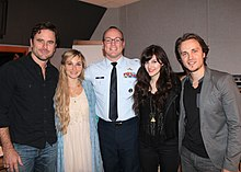 Nashville (2012 TV series) - Wikipedia