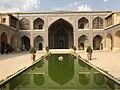 Nasir-ol-Molk mosque yard.jpg