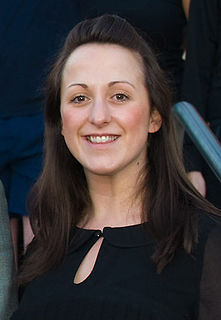 Natalie Cassidy English actress