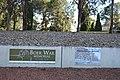 National Boer War Memorial Future Site.JPG