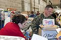 National Sojourners club donates food for Christmas 151222-A-WO769-038.jpg