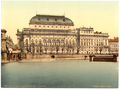 National Theatre, Prague, Bohemia, Austro-Hungary WDL2630.png