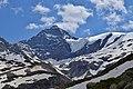 Nationalpark Hohe Tauern - Gletscherweg Innergschlöß - 52 - Kristallwand aus NNO.jpg