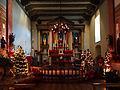 Nave and altar, Mission San Buenaventura.JPG