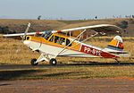 Neiva P-56B-1 Paulistinha, Aeroclube de Braganca Paulista AN1991281.jpg