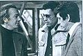 Nenad Pata, Ranko Munitic (1943-2009) and Ante Peterlic.jpg