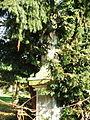 Nepomuki Szent János szobor, Ötvöskónyi.JPG