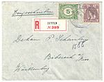 Netherlands 1922-09-15 currency control cover.jpg