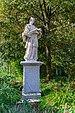 Neuhofen ad Krems Figurenbildstock hl. Johannes Nepomuk-0277.jpg