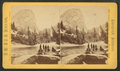 Nevada Falls and Cap of Liberty, by J. W. & J. S. Moulton.png