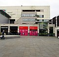 New city centre office for Principality Building Society, Newport (geograph 5603348).jpg