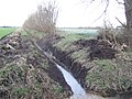 Newly dug drain - geograph.org.uk - 371933.jpg