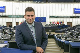 Andrey Novakov Bulgarian politician