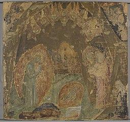 Saint Bridget's Vision of theNativity
