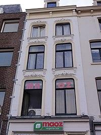 Nijmegen Rijksmonument 31130 Grote Markt 19.JPG