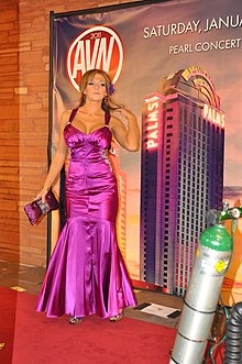Nikki Sexx at AVN Awards 2011 3.jpg