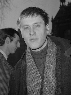 Nikolai van der Heyde - Nikolai van der Heyde (1965)