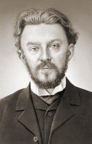Nikolai Sukhanov - Nikolai Suchanov