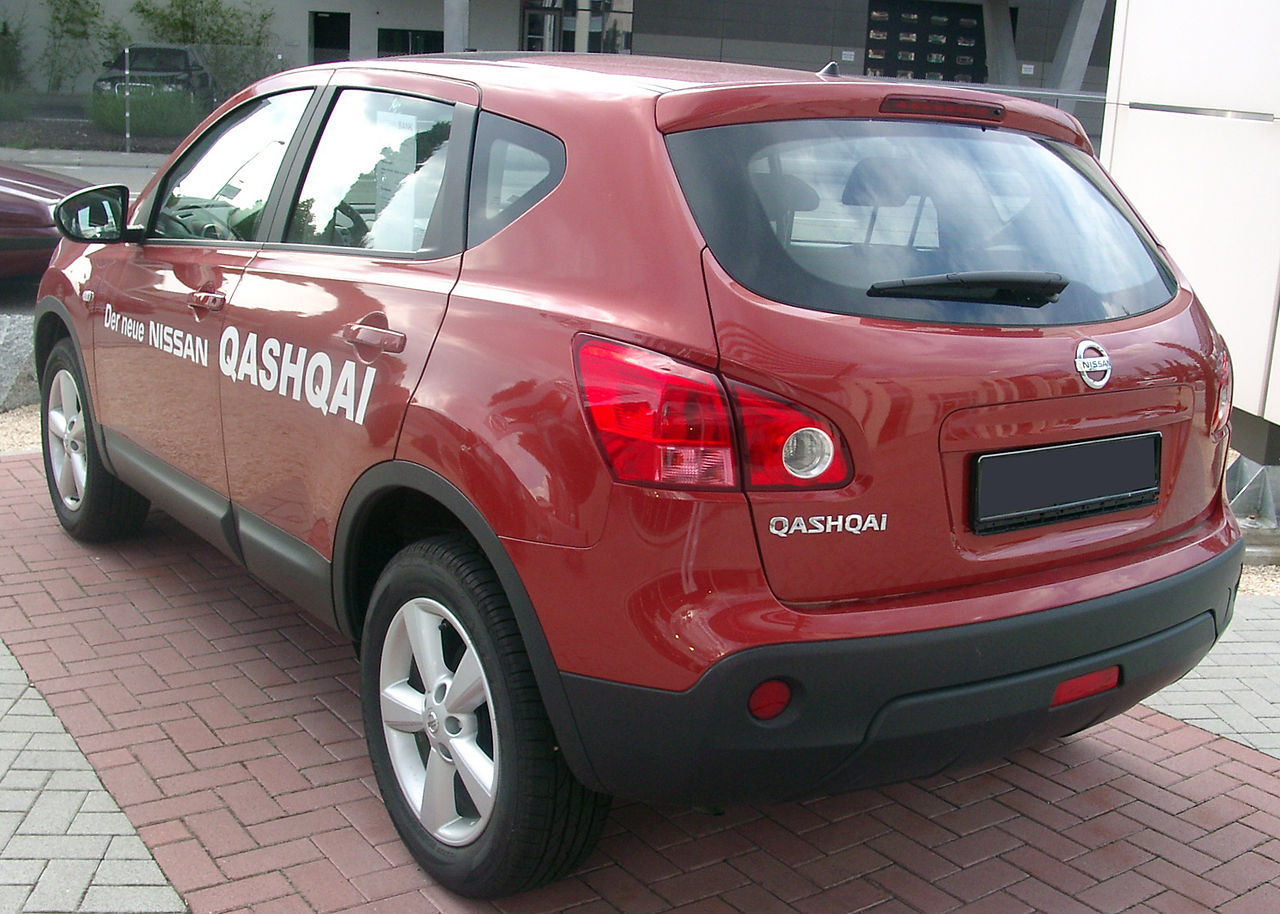 archivo nissan qashqai rear wikipedia la. Black Bedroom Furniture Sets. Home Design Ideas